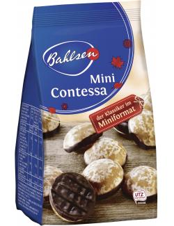 Bahlsen Mini Contessa
