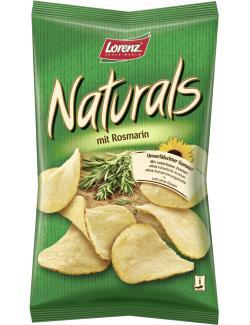 Lorenz Naturals Rosmarin (110 g) - 4018077711619