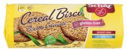 Schär Cereal Bisco (220 g) - 8008698005064