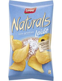 Lorenz Naturals fein gesalzen & leicht (95 g) - 4018077712159