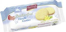 Coppenrath Vanille Cookies zuckerfrei (200 g) - 4006952006912
