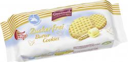 Coppenrath Butter Cookies zuckerfrei