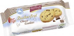 Coppenrath Choco Cookies zuckerfrei (200 g) - 4006952006936