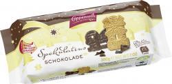 Coppenrath Spekulatius Schokolade