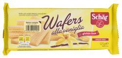 Schär Wafers alla vaniglia (125 g) - 8008698001905