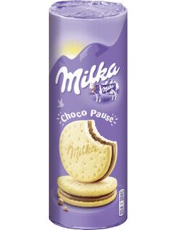 Milka Doppelkeks Choco Pause