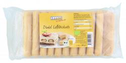 Basic Dinkel Löffelbiskuits (200 g) - 4032914610026