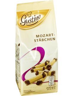Gustino Mozartstäbchen