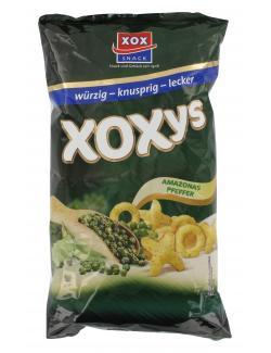 Xox Xoxys Amazonas Pfeffer (125 g) - 4031446887913