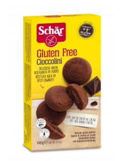 Schär Cioccolini (150 g) - 8008698002360