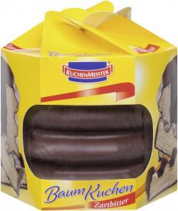 Kuchenmeister Baumkuchen Zartbitter