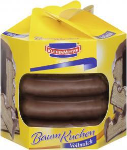 Kuchenmeister Baumkuchen Vollmilch