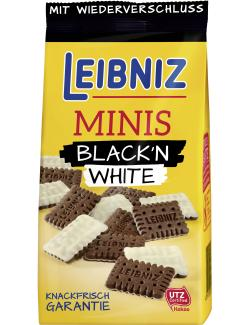 Leibniz Minis Black'n White (125 g) - 4017100225611