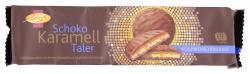 Aldente Schoko-Karamell Taler Vollmilch (160 g) - 4044808150921