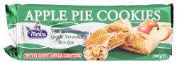 Merba Apple Pie Cookies (200 g) - 46214220209