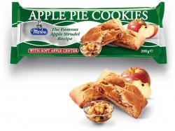 Merba Apple Pie Cookies