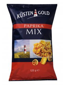 Küstengold Paprika Mix