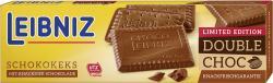 Leibniz Double Choc Limited Edition (125 g) - 4017100281518