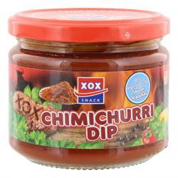 Xox Chimichurri Dip (270 ml) - 4031446980379