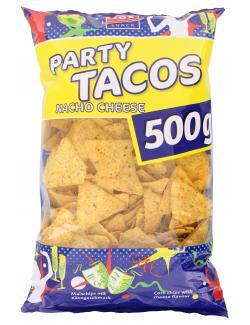 Xox Party Tacos Nacho Cheese (500 g) - 4031446703114
