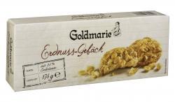 Goldmarie Erdnuss-Gebäck