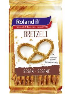 Roland Bretzeli Sesam (100 g) - 7610058008656