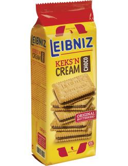 Bahlsen Leibniz Keksn Cream