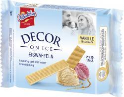 DeBeukelaer Eiswaffeln