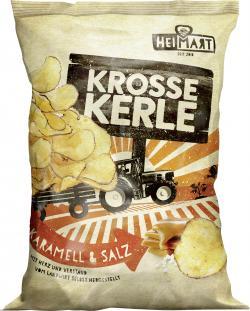 Heimart Krosse Kerle Karamell & Salz (115 g) - 4260257870092
