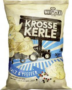 Heimart Krosse Kerle Salz & Pfeffer (115 g) - 4260257870061