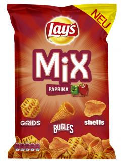 Lay's Mix Paprika (92 g) - 4060800183354