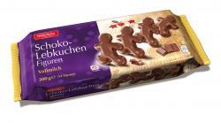 Stieffenhofer Schoko Lebkuchen Figuren Vollmillch