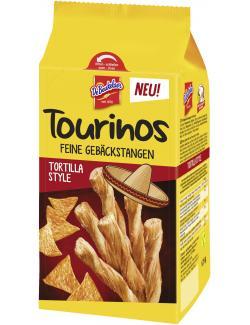 DeBeukelaer Tourinos Gebäckstangen Tortilla Style