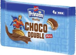 DeBeukelaer Prinzenrolle Choco Double