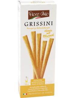 Fiore Mio Grissini Classic mit Olivenöl