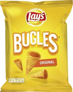 Lay's Bugles Original