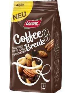 Lorenz Coffee Break Nuss-Frucht-Mix (150 g) - 4018077793738