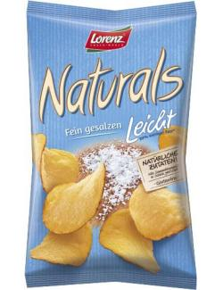 Lorenz Naturals Leicht fein gesalzen