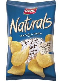 Lorenz Naturals mit Meersalz und Pfeffer