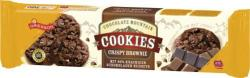 Griesson Chocolate Mountain Cookies Crispy Brownie
