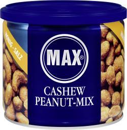Max Cashew Peanut-Mix Honig-Salz
