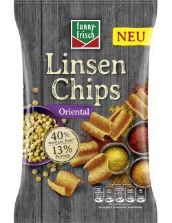 Funny-frisch Linsen Chips Oriental