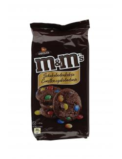 M&M's Schokoladenkekse