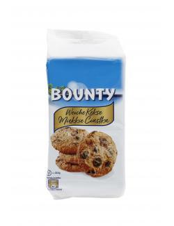 Bounty Weiche Kekse