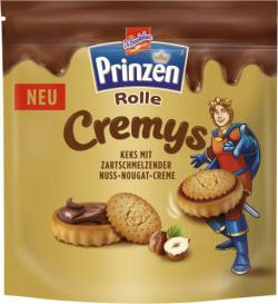 De Beukelaer Prinzen Rolle Cremys