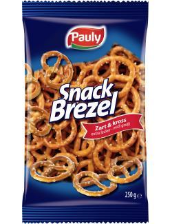 Pauly Snack Brezel