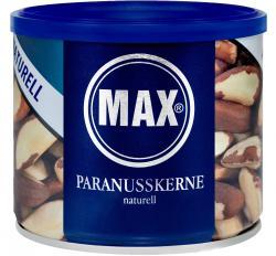 Max Paranusskerne naturell
