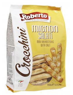 Roberto Crocchini Mignon Salati