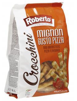 Roberto Crocchini Mignon Gusto Pizza