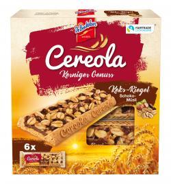 De Beukelaer Cereola Keks-Riegel Schoko-Müsli